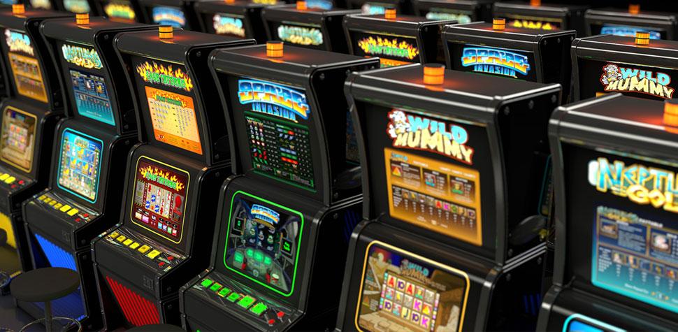 Игровые автоматы 777 гаминатор рейтинг слотов рф файтинги из игровых автоматов