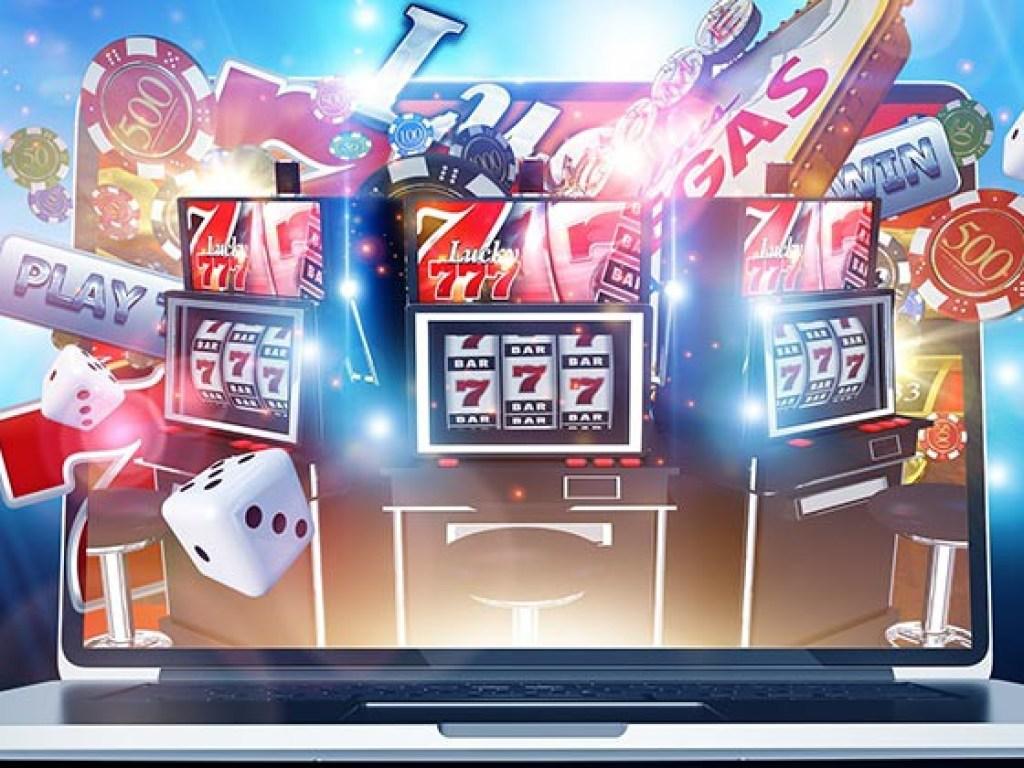 Игровые автоматы играть бес