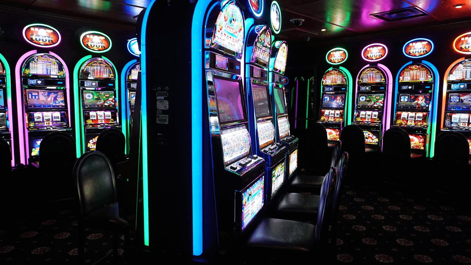 игровые автоматы болезнь отзывы